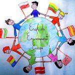 English-Environment-Europe