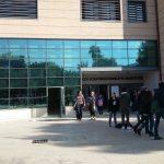 Liceo scientifico B Rosetti